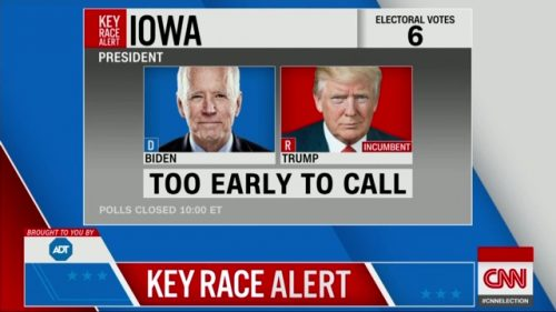 CNN - US Election 2020 Coverage (36)
