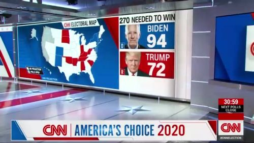 CNN - US Election 2020 Coverage (37)
