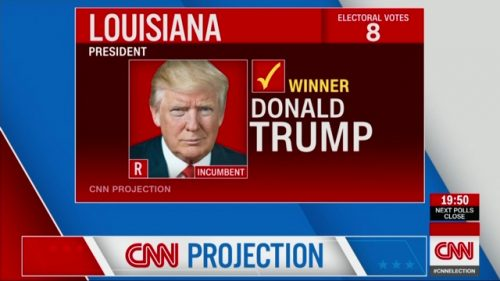 CNN - US Election 2020 Coverage (39)