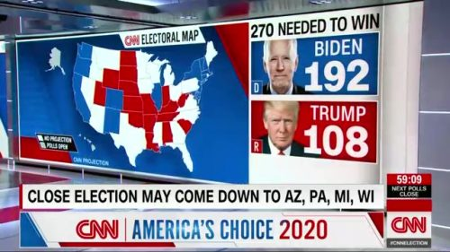 CNN - US Election 2020 Coverage (41)