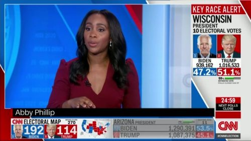 CNN - US Election 2020 Coverage (47)
