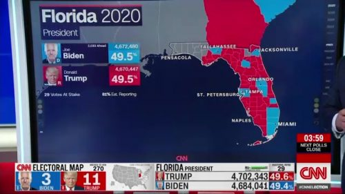 CNN - US Election 2020 Coverage (5)