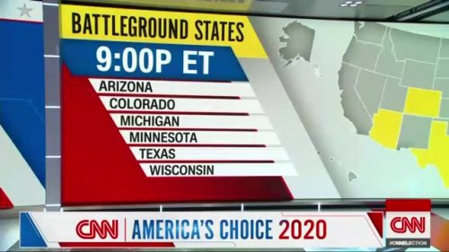 CNN - US Election 2020 Coverage (6)