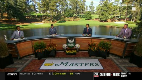 ESPN GameDay at The Masters 2020 (1)