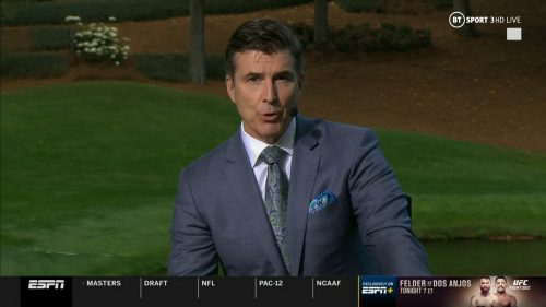 ESPN GameDay at The Masters 2020 (13)