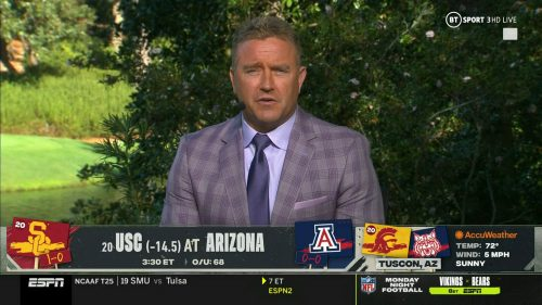 ESPN GameDay at The Masters 2020 (2)