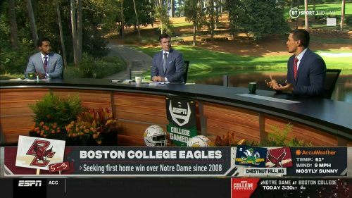 ESPN GameDay at The Masters 2020 (7)
