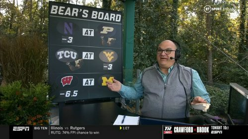 ESPN GameDay at The Masters 2020 (9)