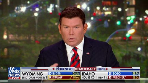 Fox News - US Election 2020 Coverage (100)