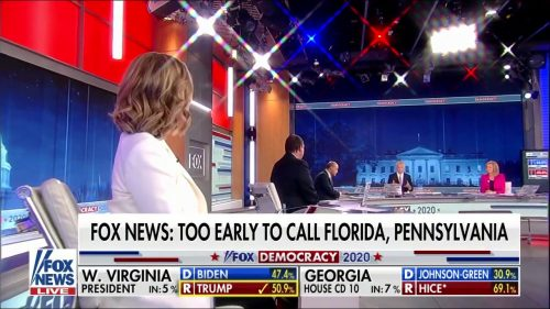 Fox News - US Election 2020 Coverage (15)