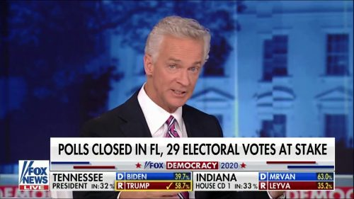Fox News - US Election 2020 Coverage (32)