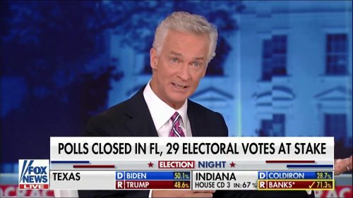 Fox News - US Election 2020 Coverage (33)