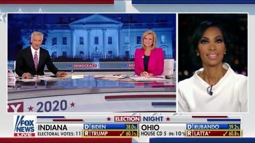 Fox News - US Election 2020 Coverage (37)