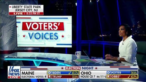 Fox News - US Election 2020 Coverage (40)