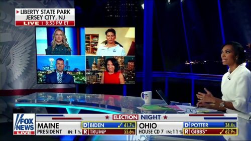 Fox News - US Election 2020 Coverage (41)