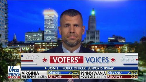 Fox News - US Election 2020 Coverage (42)