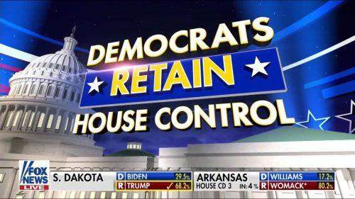 Fox News - US Election 2020 Coverage (48)