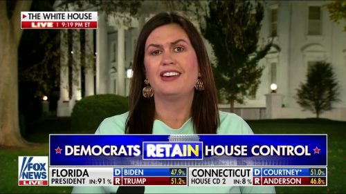 Fox News - US Election 2020 Coverage (49)