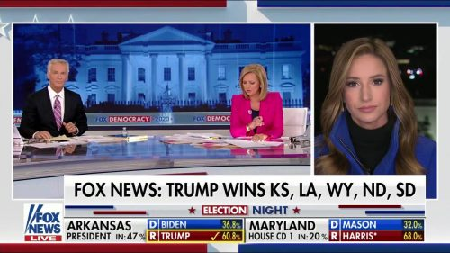 Fox News - US Election 2020 Coverage (50)