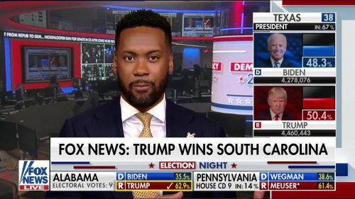 Fox News - US Election 2020 Coverage (58)