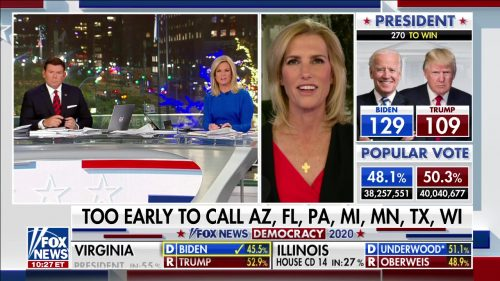 Fox News - US Election 2020 Coverage (62)