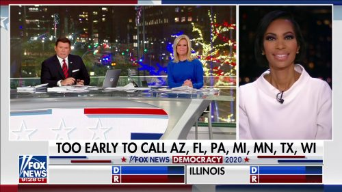 Fox News - US Election 2020 Coverage (63)