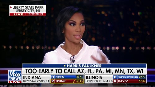 Fox News - US Election 2020 Coverage (64)