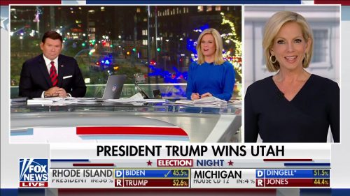 Fox News - US Election 2020 Coverage (65)