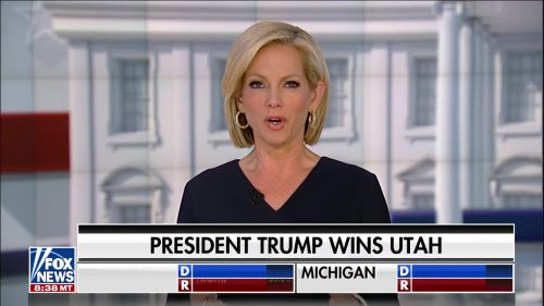 Fox News - US Election 2020 Coverage (66)