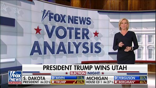 Fox News - US Election 2020 Coverage (67)