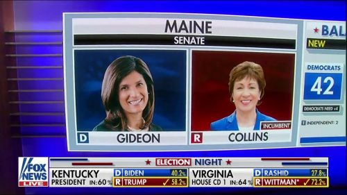 Fox News - US Election 2020 Coverage (7)