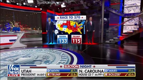 Fox News - US Election 2020 Coverage (71)