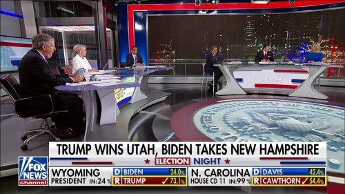 Fox News - US Election 2020 Coverage (73)
