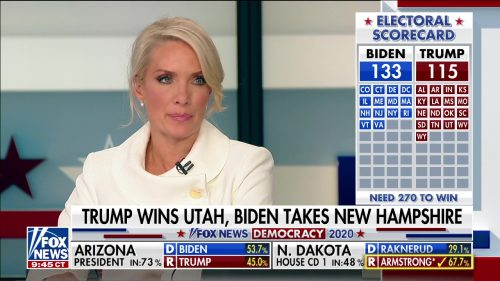 Fox News - US Election 2020 Coverage (74)