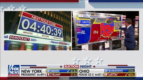 Fox News - US Election 2020 Coverage (83)