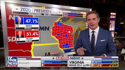 Fox News - US Election 2020 Coverage (96)