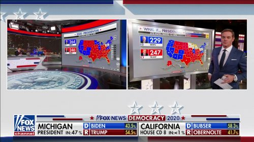 Fox News - US Election 2020 Coverage (97)