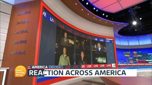 Good Morning Britain - US Election 2020 Coverage (13)