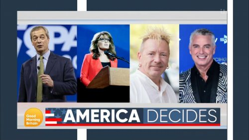 Good Morning Britain - US Election 2020 Coverage (15)