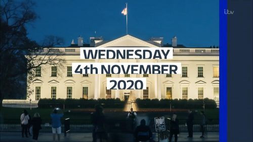 Good Morning Britain - US Election 2020 Coverage (18)