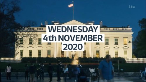 Good Morning Britain - US Election 2020 Coverage (19)