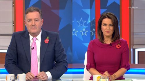 Good Morning Britain - US Election 2020 Coverage (2)