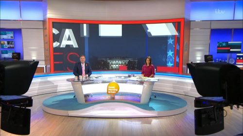 Good Morning Britain - US Election 2020 Coverage (24)