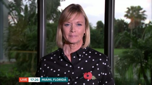 ITV News at Ten on Election Eve 2020 (11)