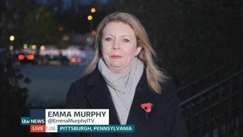 ITV News at Ten on Election Eve 2020 (13)
