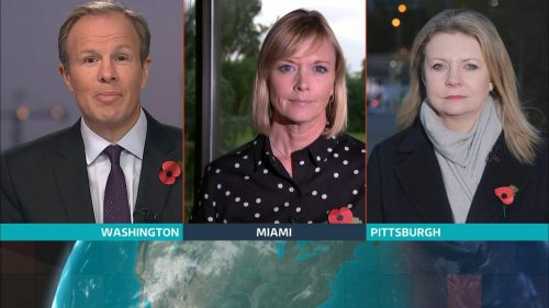 ITV News at Ten on Election Eve 2020 (9)