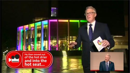 Rob Smith Leaves BBC South East Today - Best Bit (12)