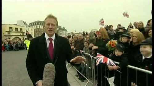 Rob Smith Leaves BBC South East Today - Best Bit (17)