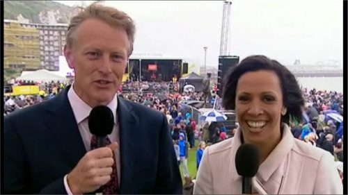 Rob Smith Leaves BBC South East Today - Best Bit (19)