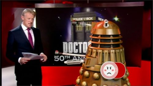 Rob Smith Leaves BBC South East Today - Best Bit (33)